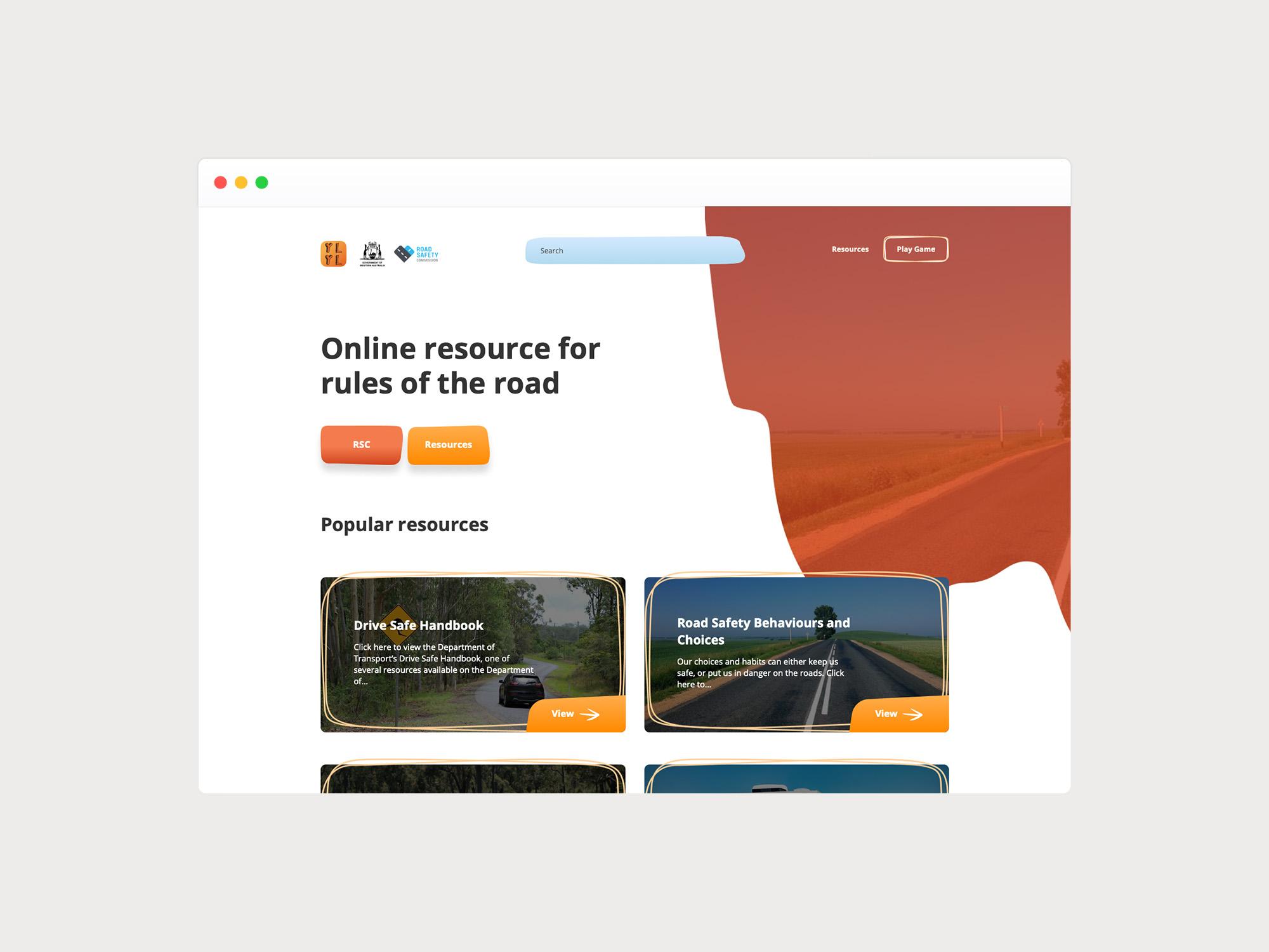YLYL Resource Hub