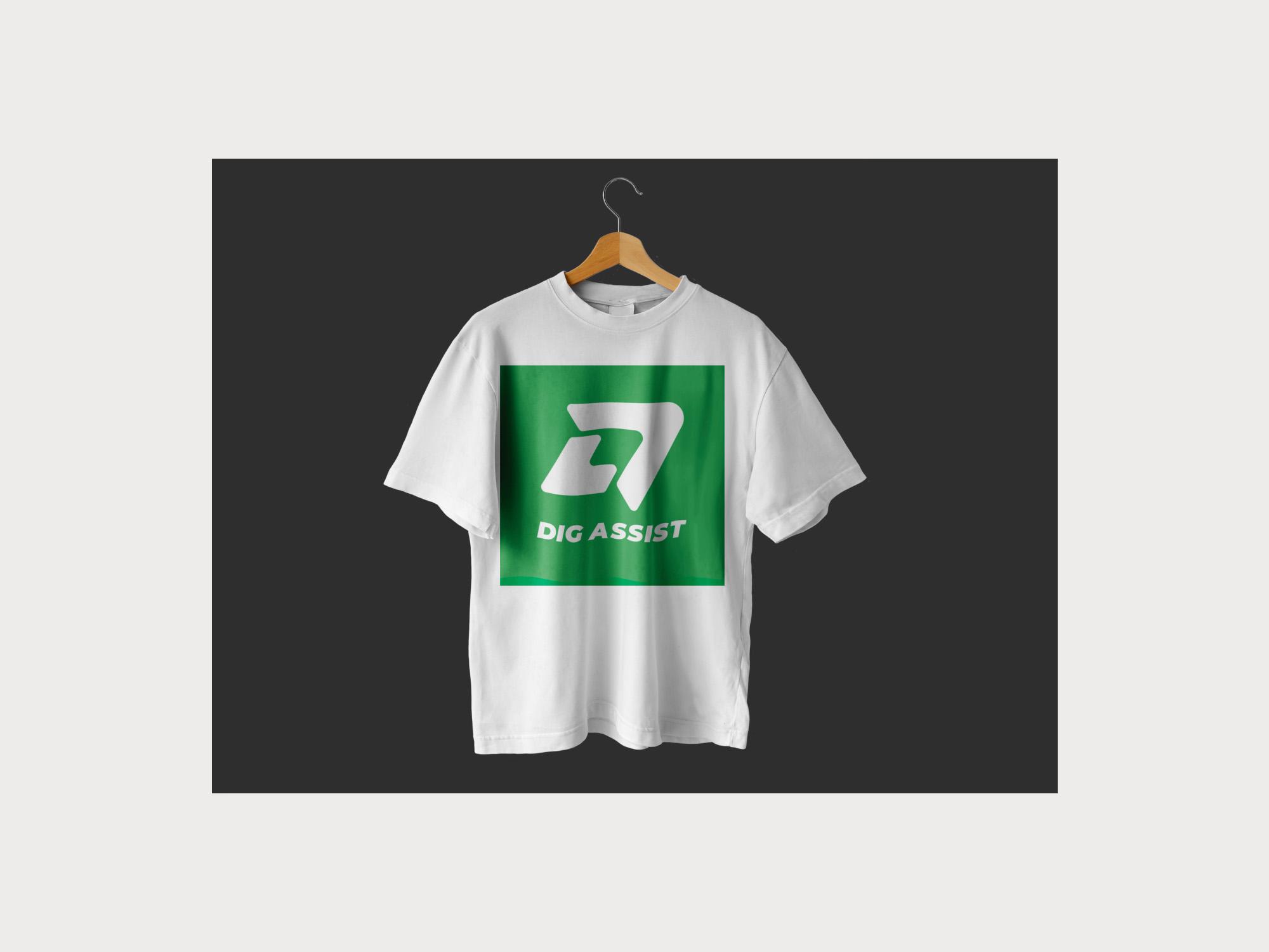 Casual T-Shirt Concept